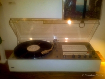 Sweet Vinyl