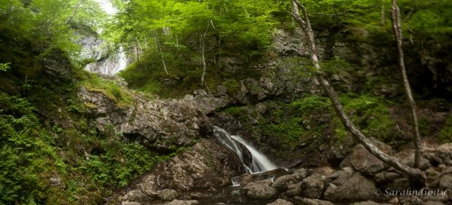 Uisge Ban Falls1WM