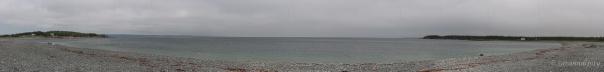 Gabarus Beach PanoWM