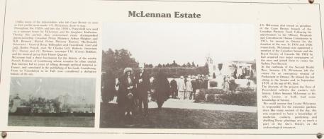 McLellan Estate2