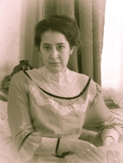 LM Montgomery's House May 13th-12