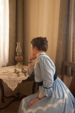 LM Montgomery's House May 13th-2