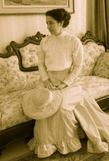 LM Montgomery's House May 13th-6