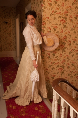 LM Montgomery's House May 13th-8